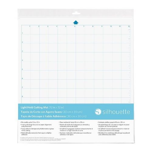 Silhouette Cutting Mats / Carrier Sheets